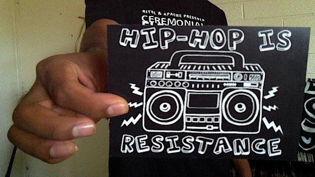 Image result for hip hop resistance